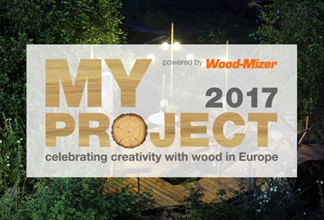 Enter Wood-Mizer's customer contest and share your woodworking...
