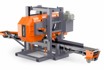 WOOD-MIZER TITAN HR4000 AND HR6000 RESAW RANGE