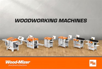 Wood-Mizer and MOReTENs join their best to advance Woodworking...