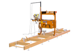 Wood-Mizer Moulders and Planers | For making finished lumber